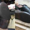 накат обувь