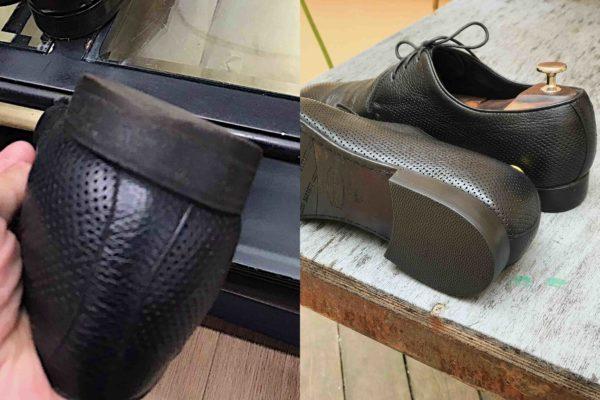 набойки на каблук