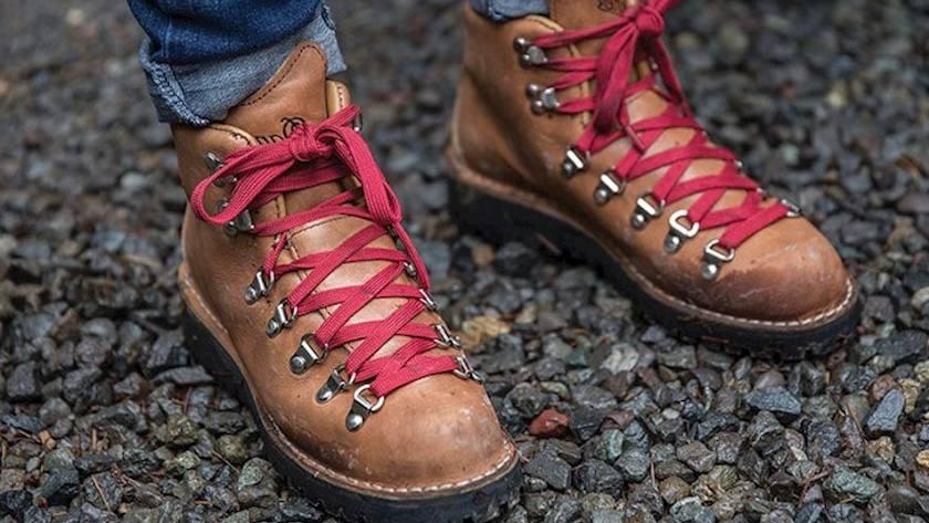 хайкеры ботинки